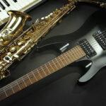 Origen de los instrumentos musicales