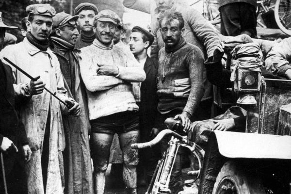 cuál es el origen del Tour de Francia