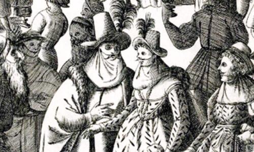 ¿Quién fue el inventor de los carnavales?