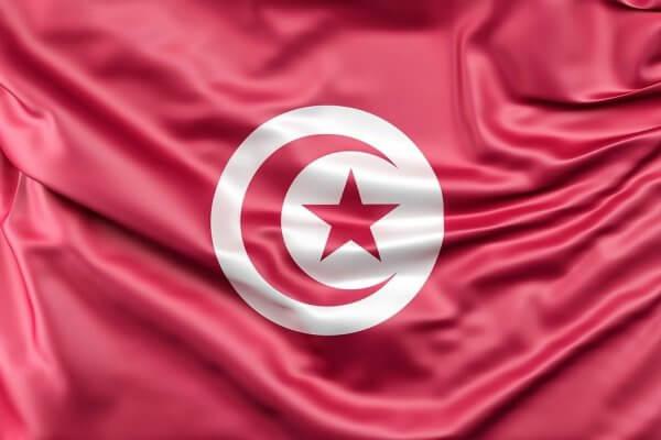 quién creó la bandera tunecina