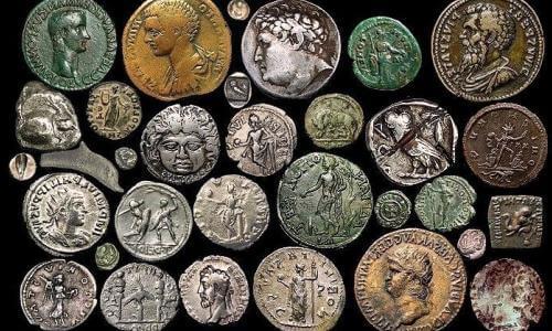 origen e historia de la moneda