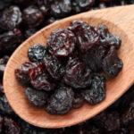 historia de las uvas pasas