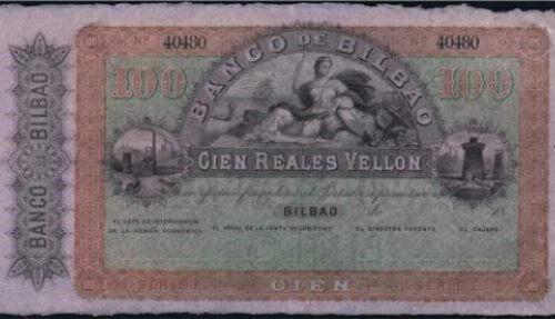 origen e historia del billete