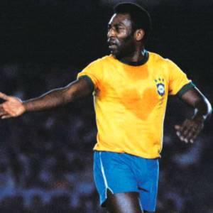 mejor jugador brasileño de la historia