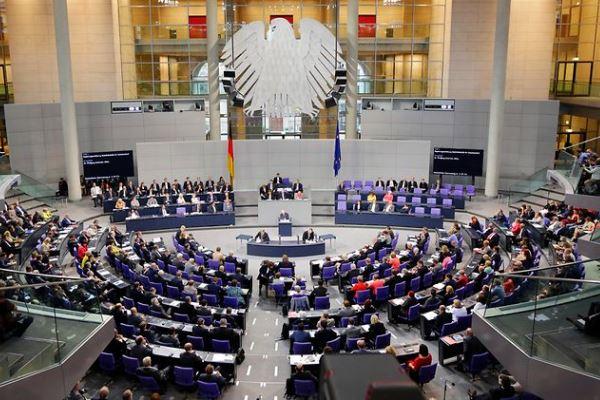 Historia reciente de Alemania