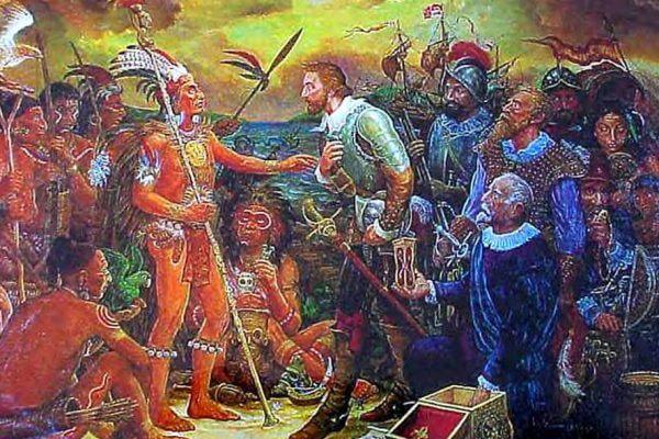 Cuál es el origen del nombre de Puerto Rico