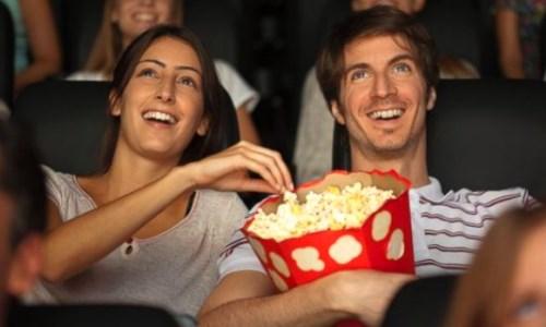 por que se comen palomitas en el cine