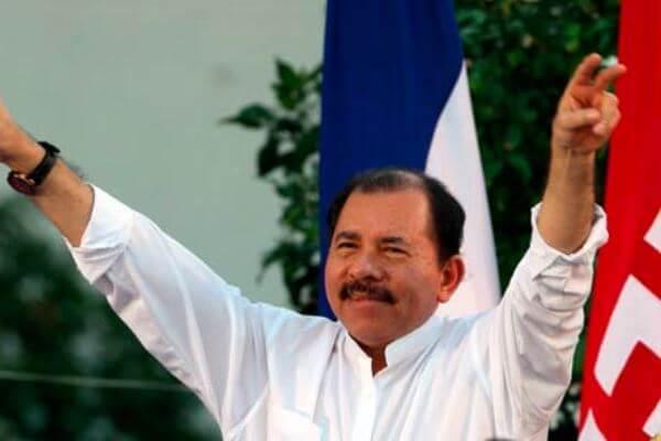 historia elecciones democráticas Nicaragua