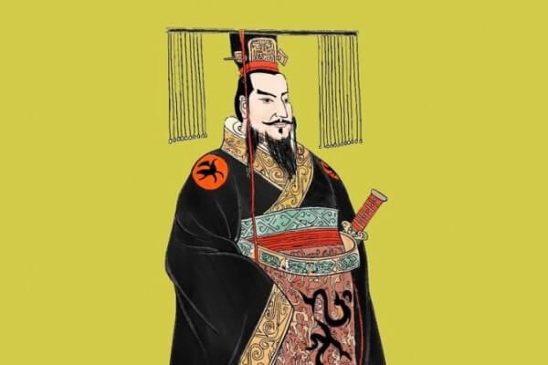 historia Mausoleo de Qin Shi Huang