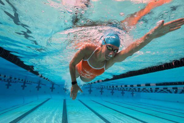 ¿Qué es la natación en resumen?