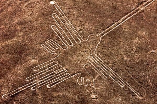 significado líneas Nazca