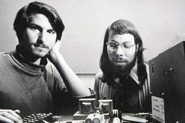 ¿Quién es el creador de Apple?