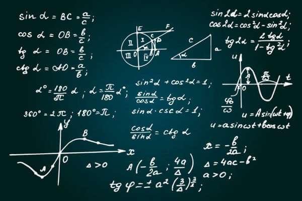 George Boole matemáticas