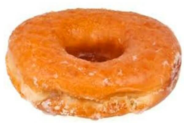quién y cuándo se inventaron los donuts
