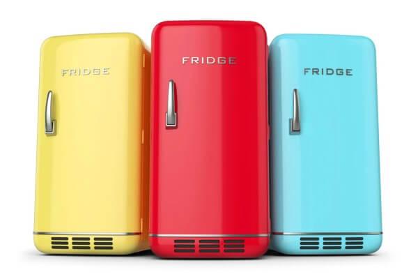 quién inventó el frigorífico