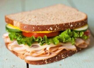 cuándo y quién inventó el sándwich
