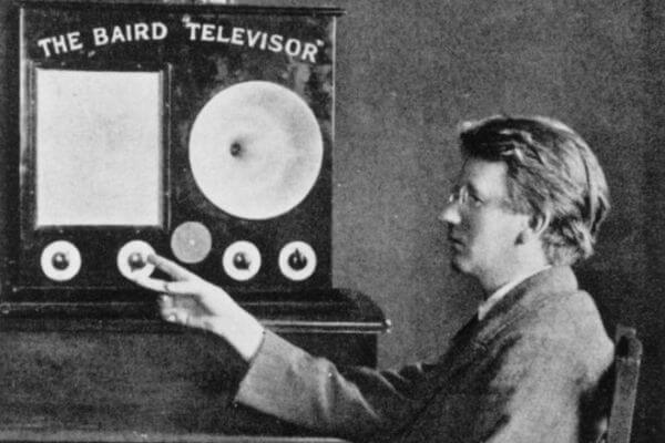 Quién y cuándo se inventó el vídeo