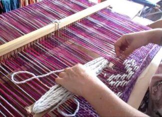 origen e Historia del telar