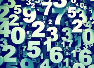 numeración decimal historia
