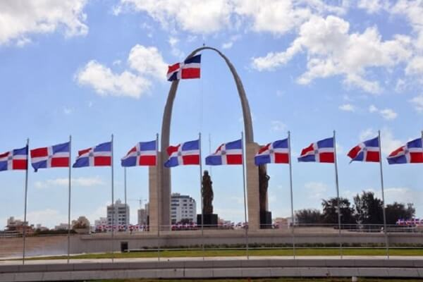 historia actual república Dominicana