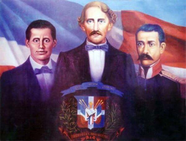 Fundador República Dominicana