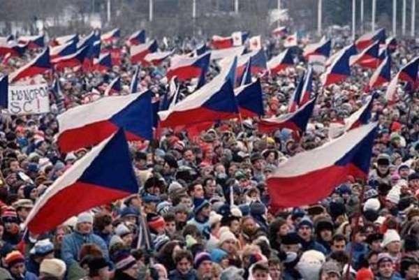 tercera república Checoslovaquia
