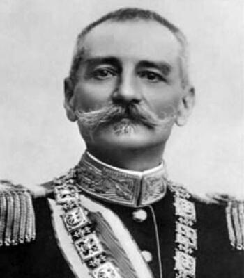 primer rey de Yugoslavia