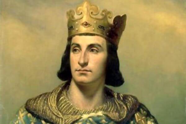 Historia de los reyes de Francia