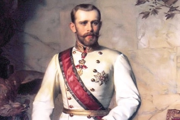 historia de los Hasburgo Austria