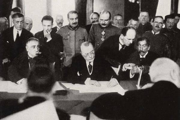 Historia moderna de Rumanía