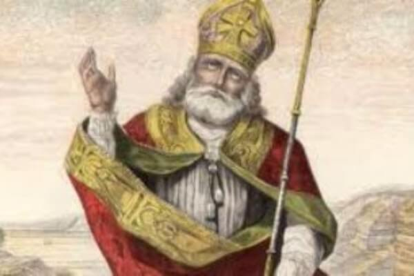 historia religiosa Irlanda