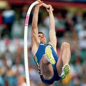 mejor atleta salto de pértiga de la historia