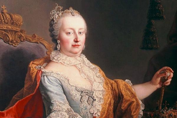 historia de Austria siglo XVII