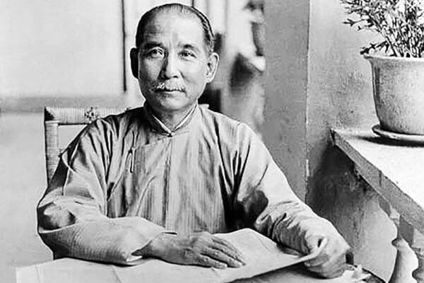 historia política de China
