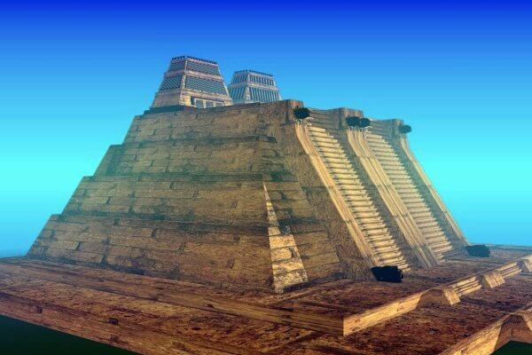 Templo Mayor de Tenochtitlán reseña histórica