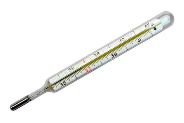 historia y origen del termómetro