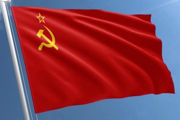 historia de la URSS