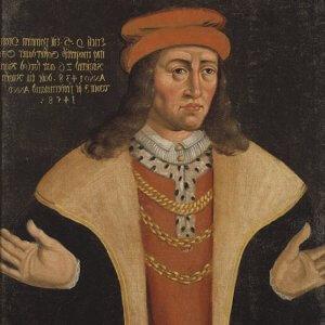 Unión de Raimar año 1397