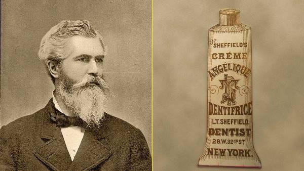 inventor crema dental moderna