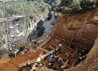 yacimiento arqueológico de Atapuerca origen e historia