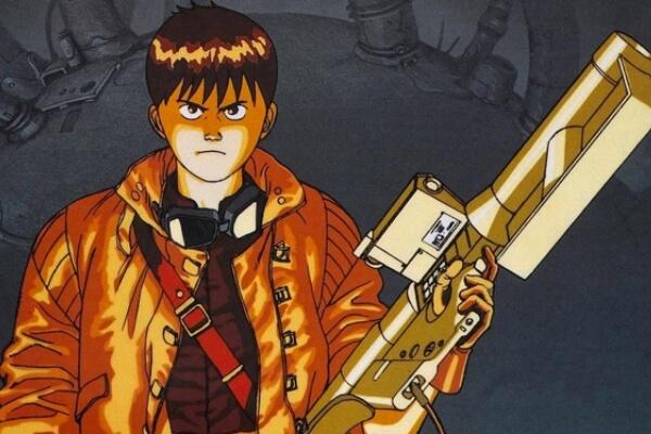 historia del anime