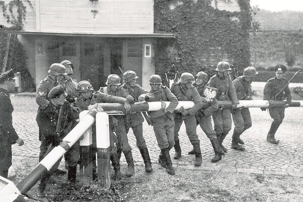 Historia de Alemania en la I Guerra Mundial