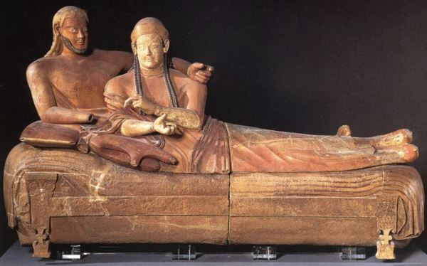 cómo dormía el hombre antiguo