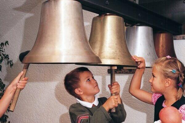 cómo ha evolucionado la campana