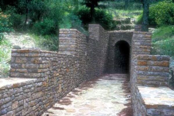 acueducto de Eupiliano
