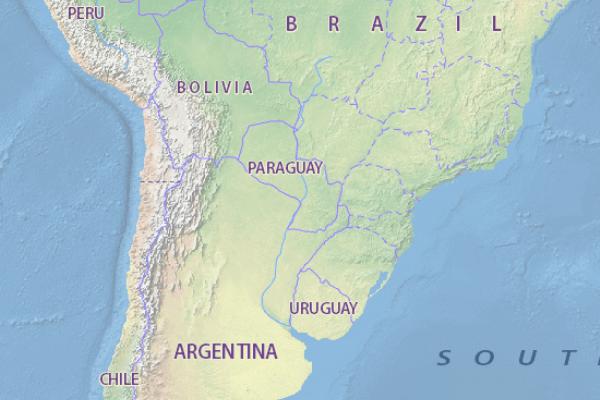 origen de uruguay