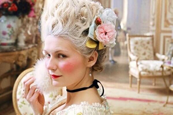 historia del maquillaje renacimiento barroco