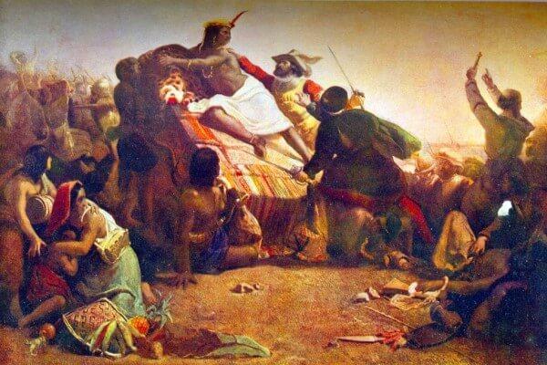 historia periodo colonial español perú