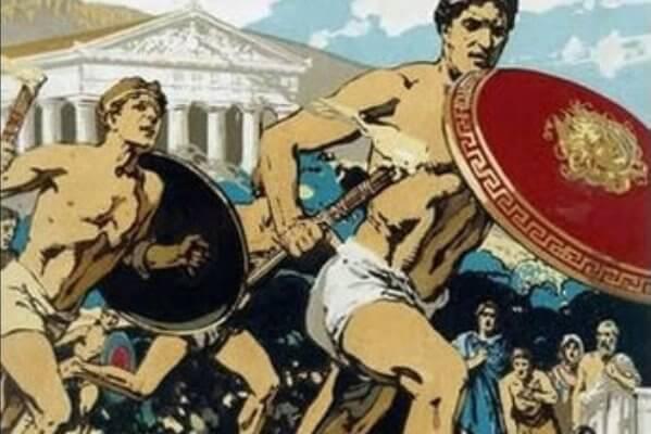 origen del atletismo