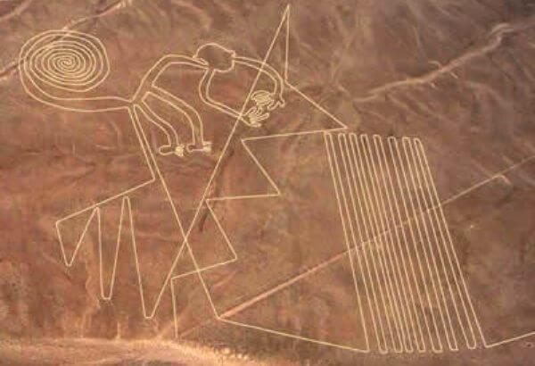 ¿Cuál es el descubridor de Nazca?